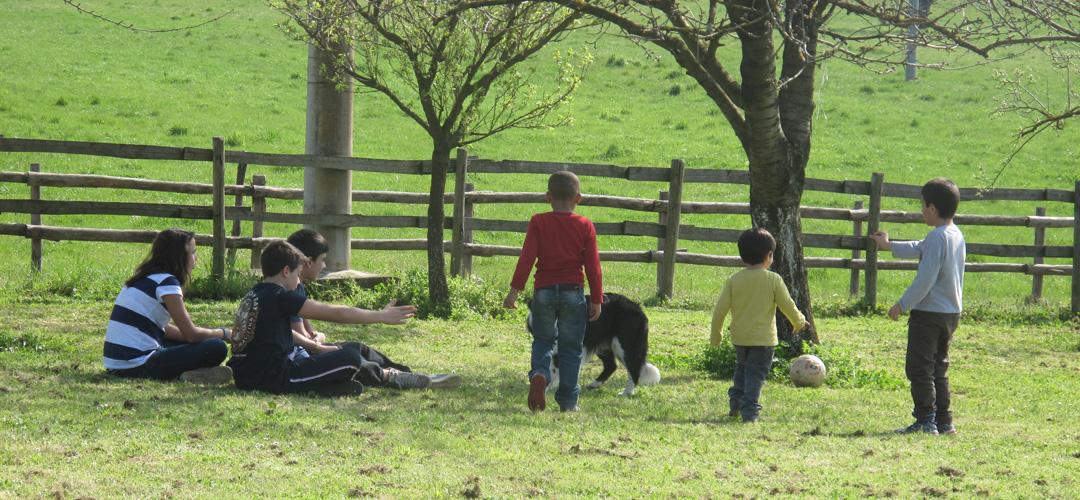 eventi e feste in fattoria